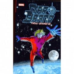 STAR BRAND TP VOL 01 NEW...