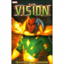 VISION YESTERDAY AND...