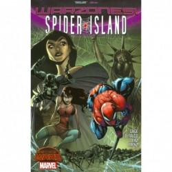 SPIDER-ISLAND TP WARZONES