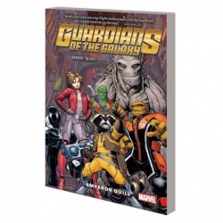 GUARDIANS OF GALAXY NEW...