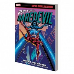 DAREDEVIL EPIC COLLECTION...