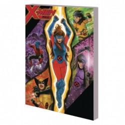 X-MEN RED TP VOL 01 HATE...