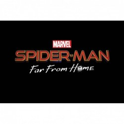 SPIDER-MAN FAR FROM HOME HC...