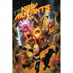 NEW MUTANTS BY HICKMAN TP...