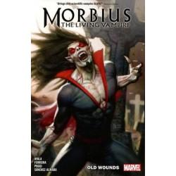 MORBIUS TP VOL 01
