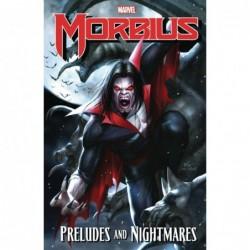 MORBIUS TP PRELUDES AND...