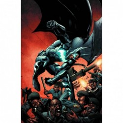 BATWING TP VOL 03 ENEMY OF...