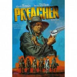 PREACHER TP BOOK 03