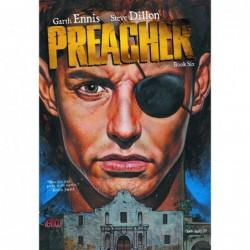 PREACHER TP BOOK 06