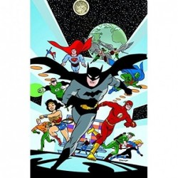 GRAPHIC INK THE DC COMICS...