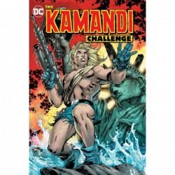 KAMANDI CHALLENGE HC