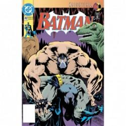 DOLLAR COMICS BATMAN -497