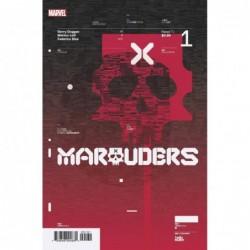 MARAUDERS -1 MULLER DESIGN...