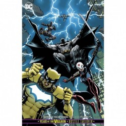 BATMAN AND THE OUTSIDERS -7...