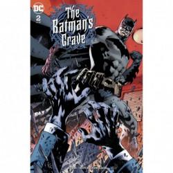 BATMANS GRAVE -2 (OF 12)