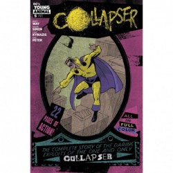 COLLAPSER -5 (OF 6)