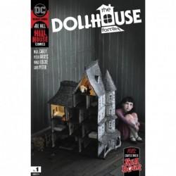 DOLLHOUSE FAMILY -1 (OF 6)