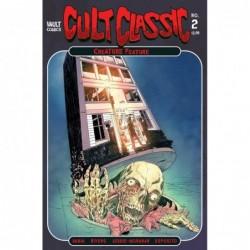 CULT CLASSIC CREATURE...