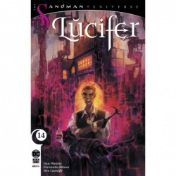LUCIFER -14