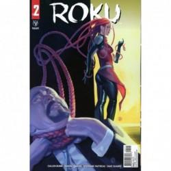 ROKU -2 (OF 4) CVR D...