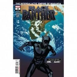 BLACK PANTHER -18