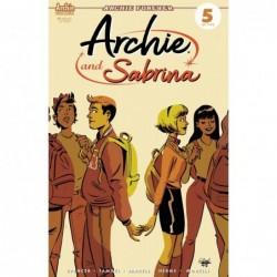 ARCHIE -709 (ARCHIE &...