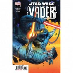 STAR WARS TARGET VADER -6...