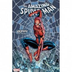 AMAZING SPIDER-MAN -36 2099