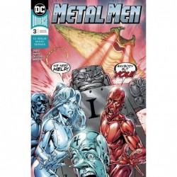 METAL MEN -3 (OF 12)