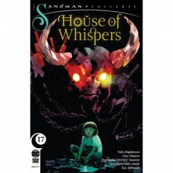 HOUSE OF WHISPERS -17