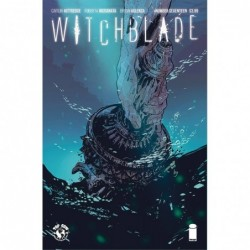 WITCHBLADE -17