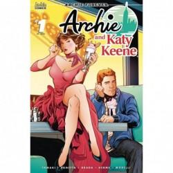 ARCHIE -710 (ARCHIE & KATY...