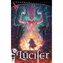 LUCIFER -16