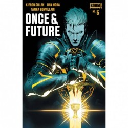 ONCE & FUTURE -5 (OF 6)