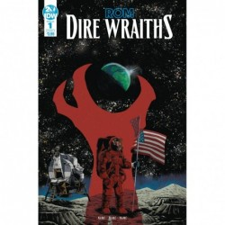 ROM DIRE WRAITHS -1 (OF 3)...