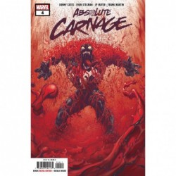 ABSOLUTE CARNAGE -4 (OF 5) AC