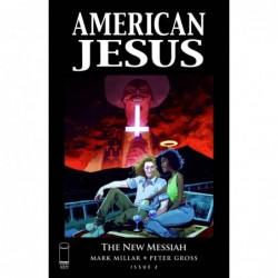 AMERICAN JESUS NEW MESSIAH...