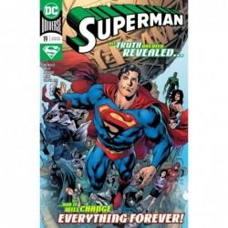 SUPERMAN -19