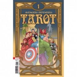 TAROT -1