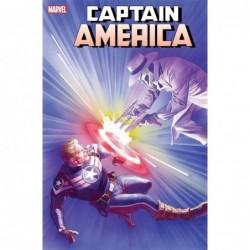 CAPTAIN AMERICA -18