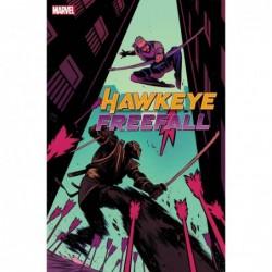 HAWKEYE FREE FALL -2