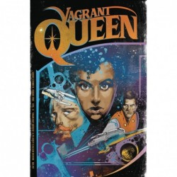VAGRANT QUEEN PLANET CALLED...