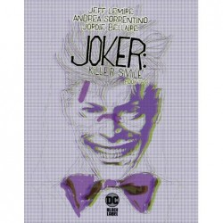 JOKER KILLER SMILE -2 (OF 3)