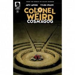COLONEL WEIRD COSMAGOG -2...