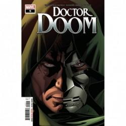 DOCTOR DOOM -9