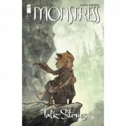 MONSTRESS TALK-STORIES -1...