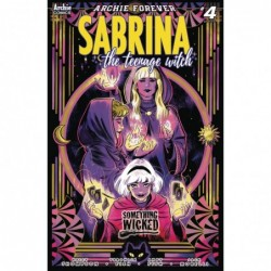 SABRINA SOMETHING WICKED -4...