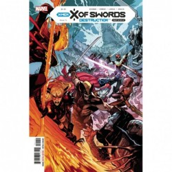 X OF SWORDS DESTRUCTION -1