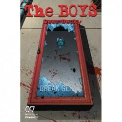 BOYS DEAR BECKY -7