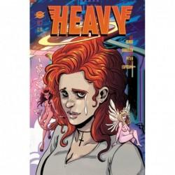 HEAVY -3 CVR A DONOVAN
